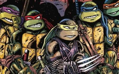 New Teenage Mutant Ninja Turtles Movie By Seth Rogan