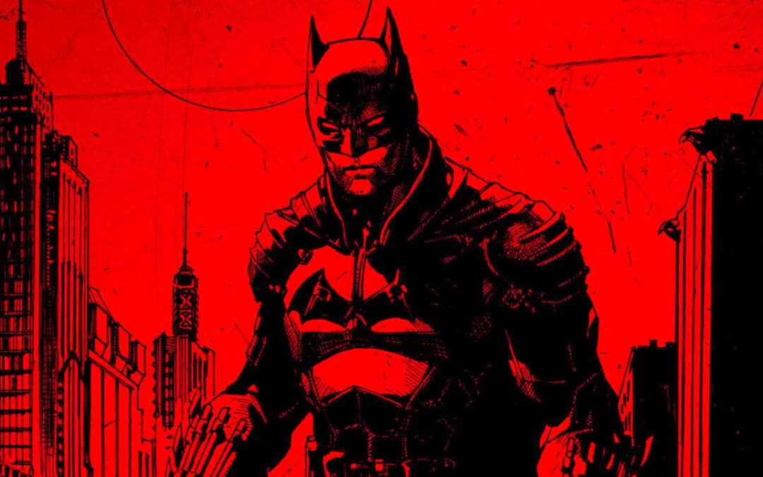 Batman Movie News With Robert Pattinson, Riddler, Catwoman