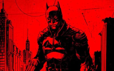 Batman Movie News With Robert Pattinson, Riddler, Catwoman